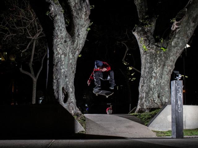 Halloween Skate Buenos Aires 2016
