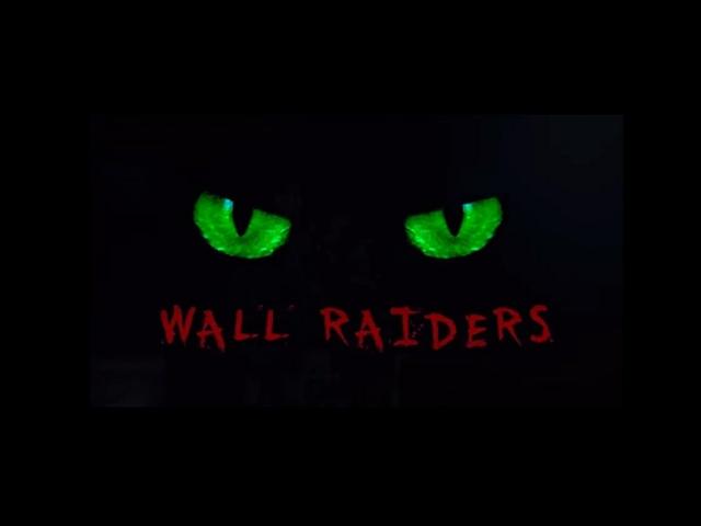 Wall Riders