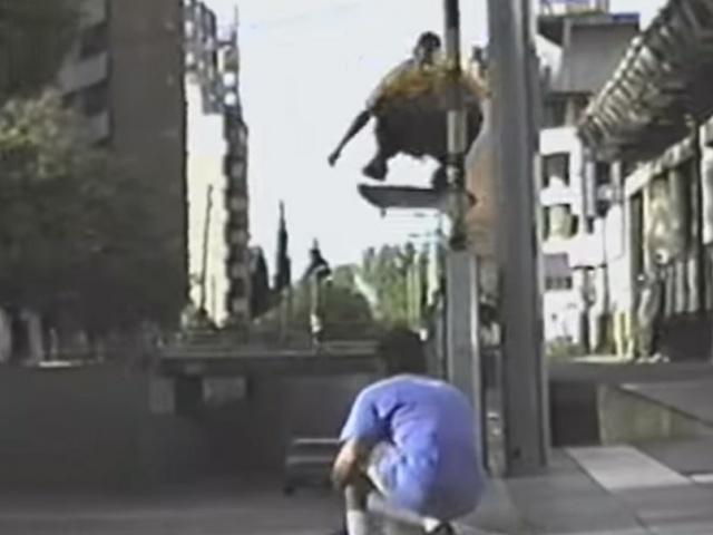 Ivan Malz - Westside 2002