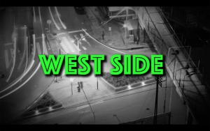 WEST SIDE THE RETRO TAPES Trailer